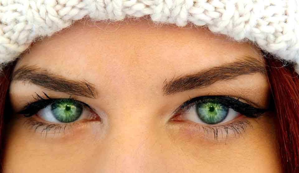 صورة احلى عيون , صور لاجمل عيون 4360
