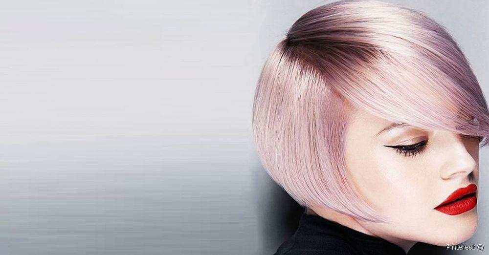 صورة قصات شعر قصير ٢٠١٧ , صور لموضه الشعر القصير ٢٠١٧ 4424 3