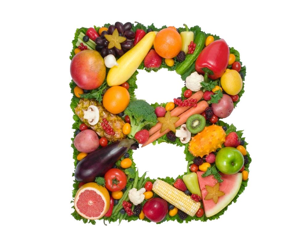 صورة فوائد فيتامين ب , اين يوجد فيتامين ب و ما مكوناته