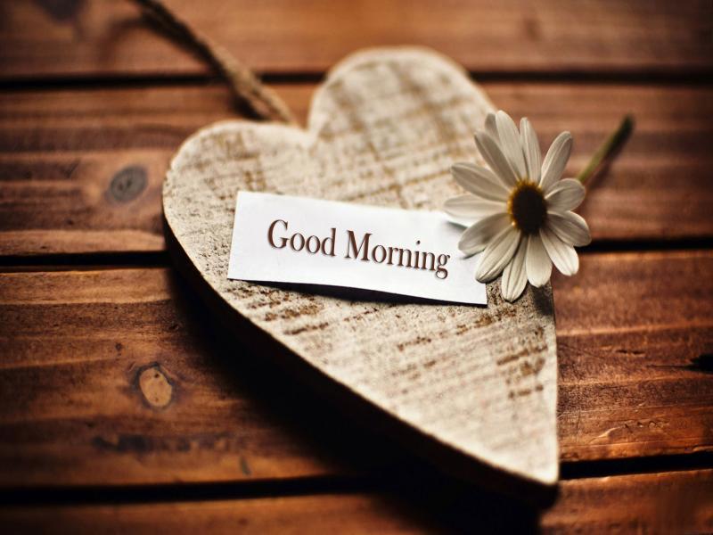 صورة صباح الخير للحبيب , صور صباح الخير لحبيبى