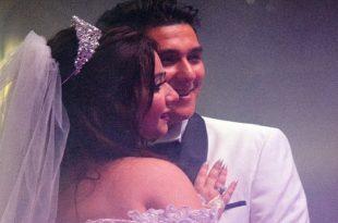 صورة صور زفاف , لقطات سعيده لحفل الزفاف
