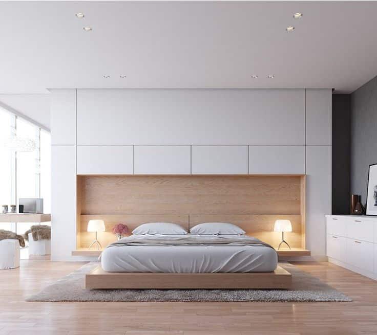 صورة صور غرف نوم مودرن , احدث غرف النوم مودرن