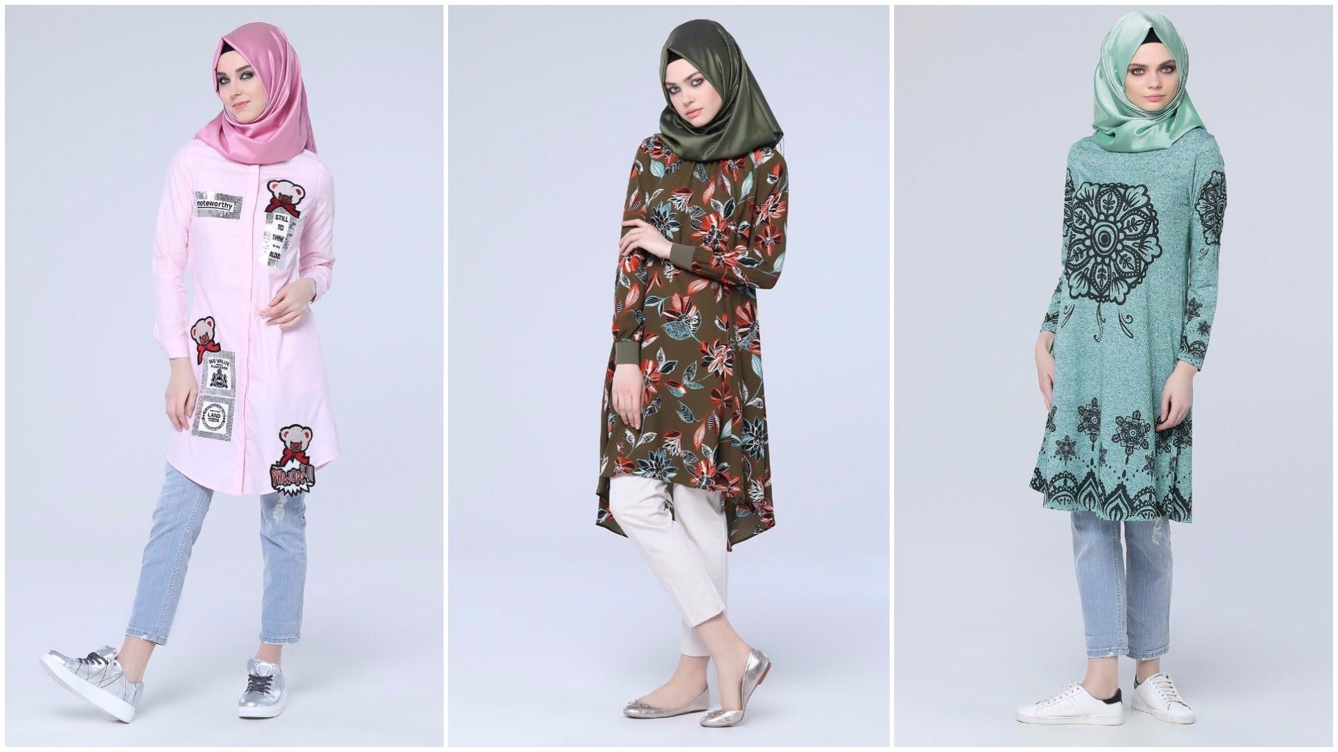 صورة ملابس بنات محجبات , اجمل صور لملابس بنات محجبات