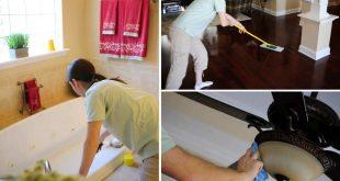 صورة شركة تنظيف فلل بالرياض , تنظيف اسرع و اسهل للفلل بالرياض