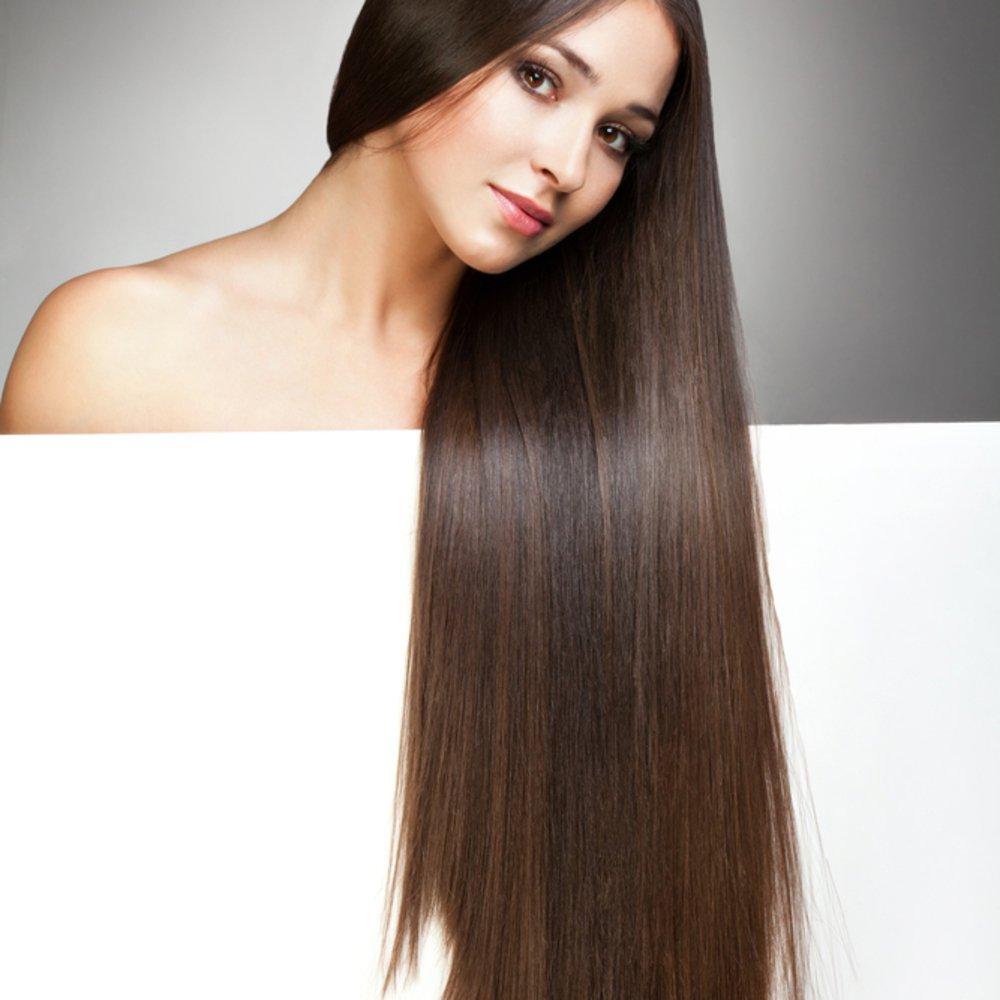 تطويل الشعر بيوم , و صفه سحريه لتطويل الشعر بالصور  احساس ناعم