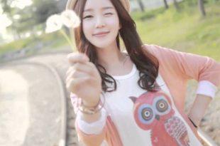 صورة فتيات كوريات كيوت , صوراجمل ثانى فتيات العالم الكوريات