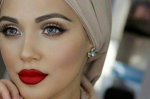 صورة صور بنات محجبات جميلات , الحجاب يظهر جمال البنات