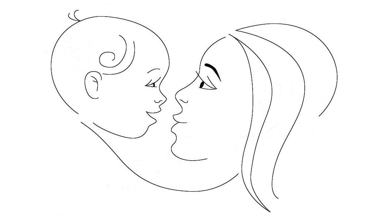 صورة كلام حزين عن فراق الام , الم وحزن على فقدان الام