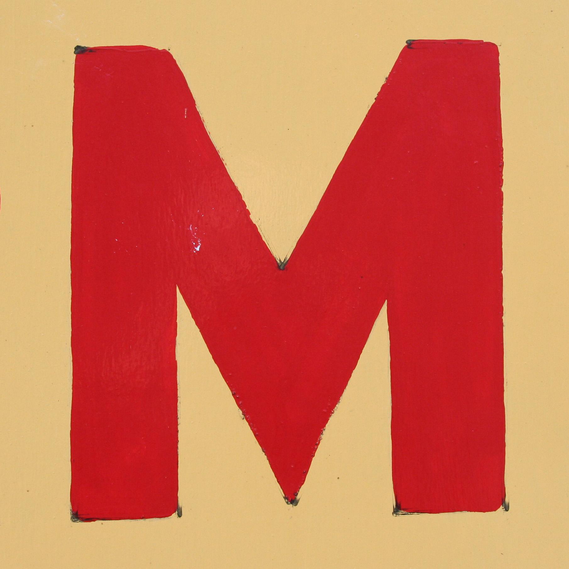 صورة صور حرف m , اجمل صور لحرف m