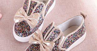 صور احذية اطفال بناتي , كولكشن تحفه لاحذية اطفال بناتى