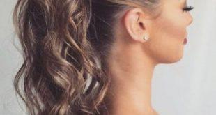 اجمل تسريحات الشعر , تسريحات شعر 2020
