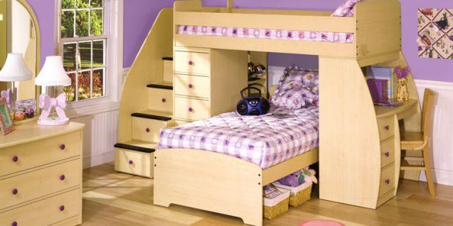 صورة اشكال غرف نوم اطفال , ديكور وتصميمات شيك لغرف نوم الاطفال