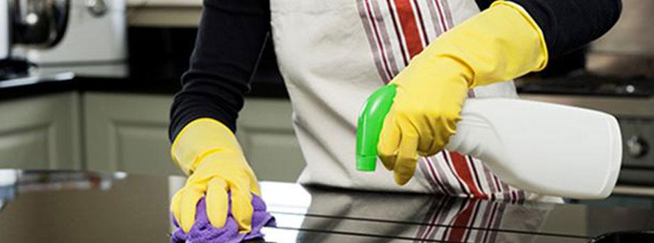 صورة تنظيف المطبخ , تنظيف المطبخ من الدهون وعمل حملة تنظيفات في المطبخ
