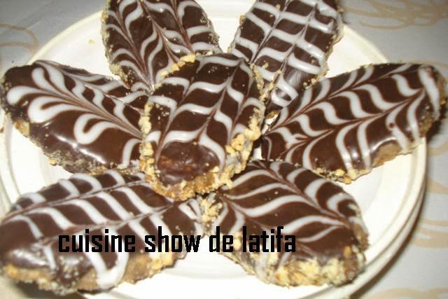 صورة حلويات جزائرية اقتصادية , حلويات اقتصادية جزائرية سهلة التحضير بالمقادير