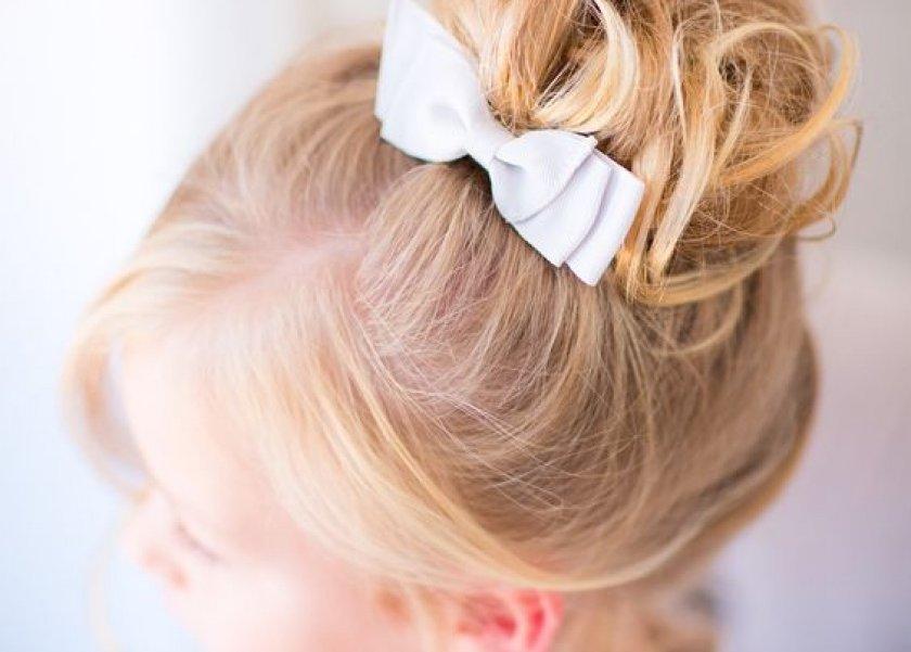 صور تسريحات شعر للاطفال , افضل واكثر التسريحات انتشار وجمالا