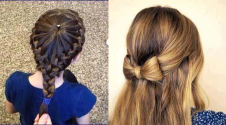 صورة تسريحات شعر للاطفال , افضل واكثر التسريحات انتشار وجمالا