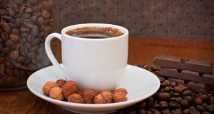 صورة طريقة القهوة الفرنسية , طرق تحضير القهوة الفرنسية باللبن والبندق