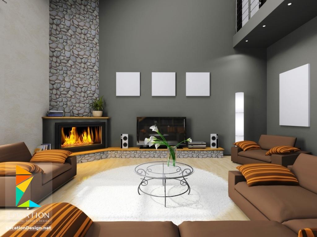 صورة غرف معيشة , غرف معيشة بسيطة وجميلة وجذابة