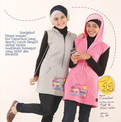 صورة لبس بنات محجبات , صغار موضة 2020 878 2