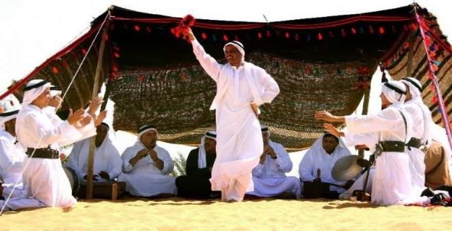 صورة كيف يتم الزواج بالصور , طرق واشكال الزوج عند العرب