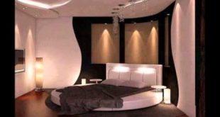 صورة جبس غرف نوم , اجمل فنون الديكور