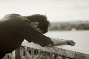 صورة صور رجل حزين , حزن الرجال الشديد