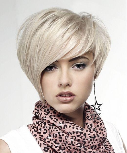 صورة احدث قصات الشعر القصير , ما اجمل الشعر القصير 209 2
