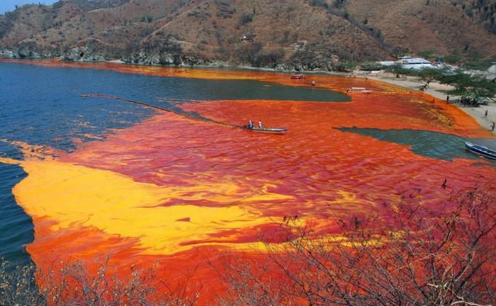 صورة مشاكل البيئة , التلوث انواع ولكنه كله خطر
