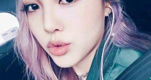 صورة بنات كوريات , الجمال الكورى الرقيق