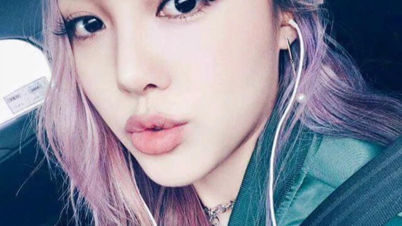 صور بنات كوريات , الجمال الكورى الرقيق