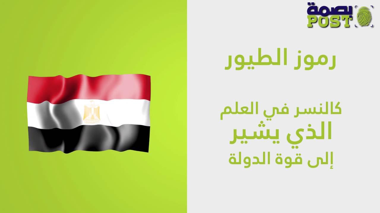 صورة رموز الدول العربية , تعرف علي رموز العالم العربي كامل