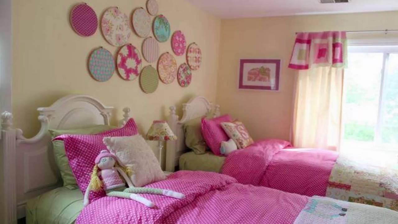 صورة صور غرف بنات , صور اجمل الغرف للبنات
