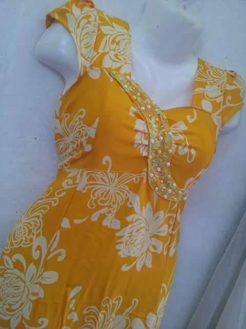 صورة قنادر كتان , اجمل ملابس القنادر 2404 9