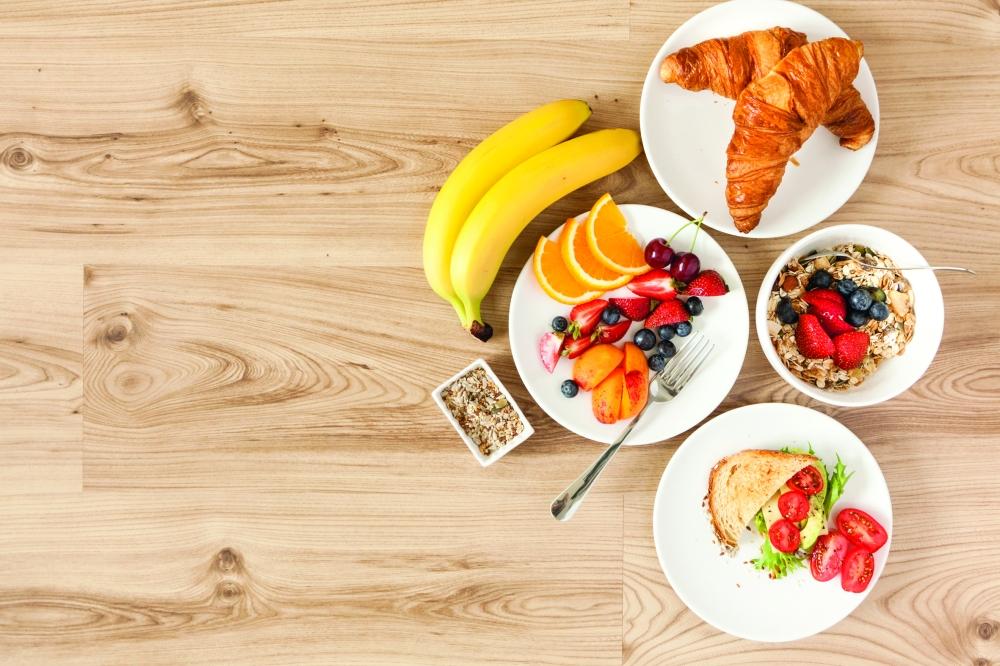 وجبات صحية اكل صحي و شهي احساس ناعم