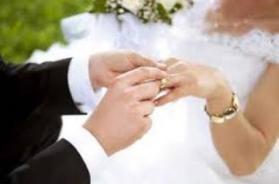 صورة تفسير الاحلام الزواج للبنت من شخص تعرفه , رؤيه البنت الزاوج فى منامها