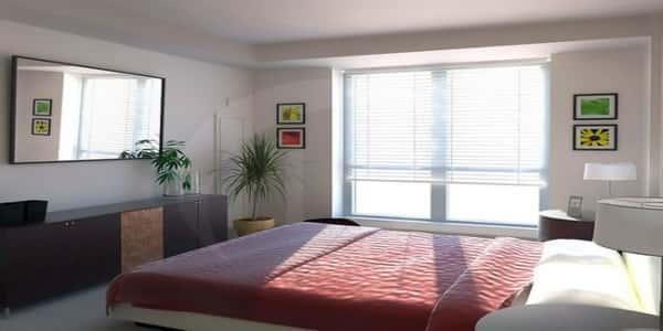 صورة ترتيب غرفة النوم , اشيك غرف النوم