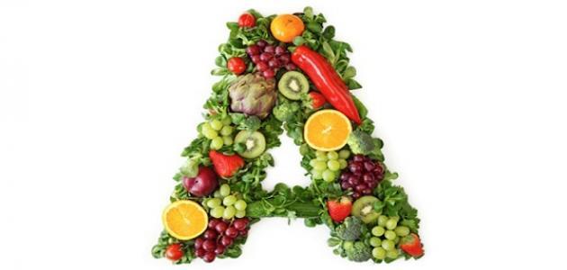 صورة فوائد فيتامين a , اهمية فيتامين a للجسم