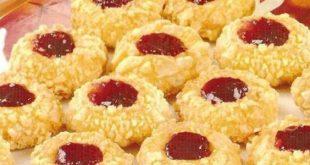 صورة حلويات مغربيه , احلى الحلويات المغربية
