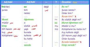 صورة تعلم تركي , طريقة اجادة اللغة التركية
