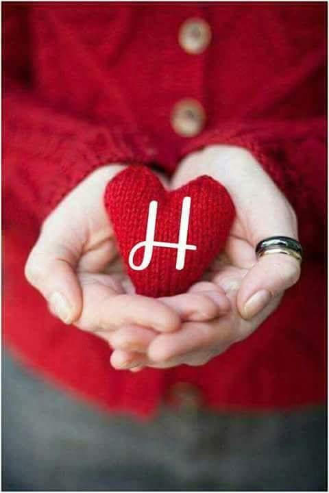 صور لحرف H اجمل صور لاشكال حرف H احساس ناعم