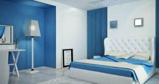صور الوان غرف النوم , دهانات خاصه بغرف النوم