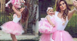 صورة صور بنت وامها , علاقة الام وابنتها فى اجمل صور