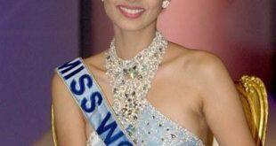 صورة صور ملكه جمال العالم , اروع صور لملكة جمال العالم لهذا العام