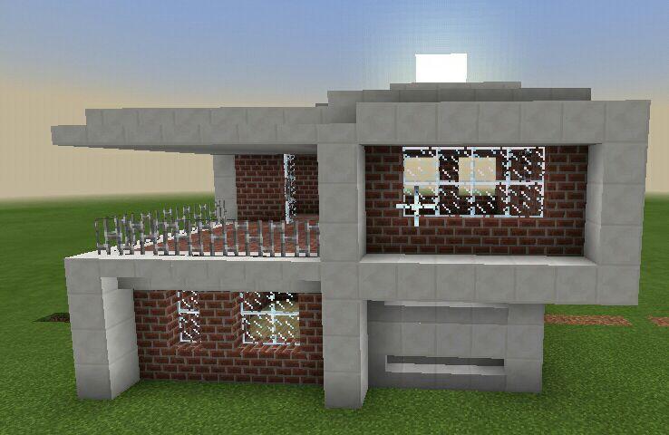صورة تصاميم بيوت , احدث واجمل تصاميم بيوت عصريه 3617 4