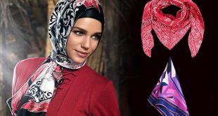 صور حجابات عصرية , لفات حجاب عصريه جدا