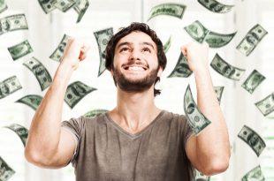 صور كيف تصبح غنيا , خطوات كيف تصبح غنيا