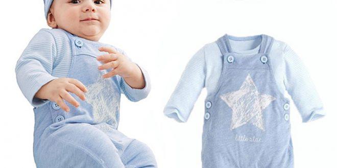 صورة ملابس بيبي , ارق ملابس الاطفال
