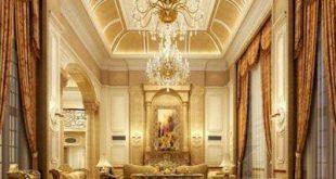 صورة قصر فخم , ما اجمل القصور
