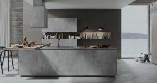 صورة تصاميم مطابخ , تصميم المطبخ العصري