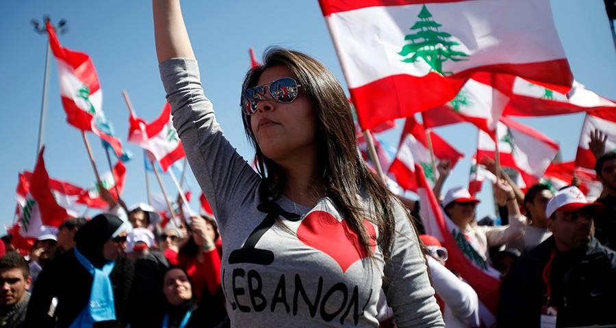 صور بنات لبنانية , المراة اللبنانية وتغير وضعها الاجتماعي والسياسي